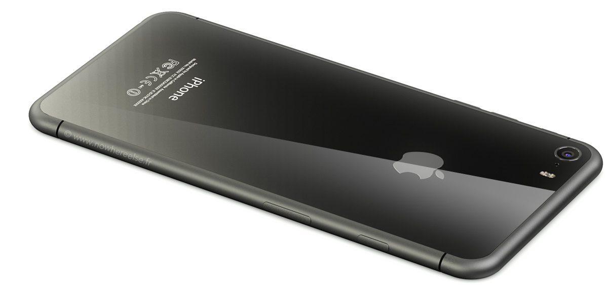 """Nel 2017 niente iPhone 7s: il prossimo smartphone Apple si chiamerà """"iPhone 8"""" – Rumor"""
