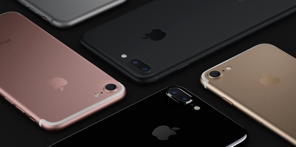 Perchè gli utenti Apple hanno acquistato un iPhone 7?