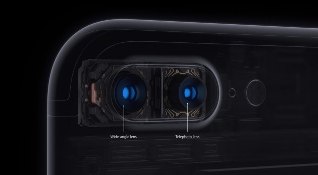 IPhone 7 e iPhone 7 Plus, Apple? No, clamorose alternative agli iphone