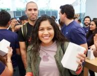 Apple apre il suo primo store in Messico