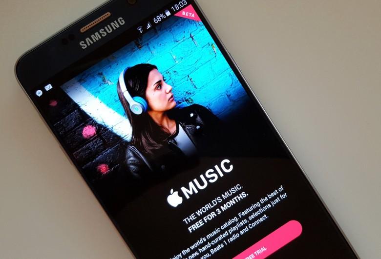 Apple Music sta risollevando i guadagni delle case discografiche