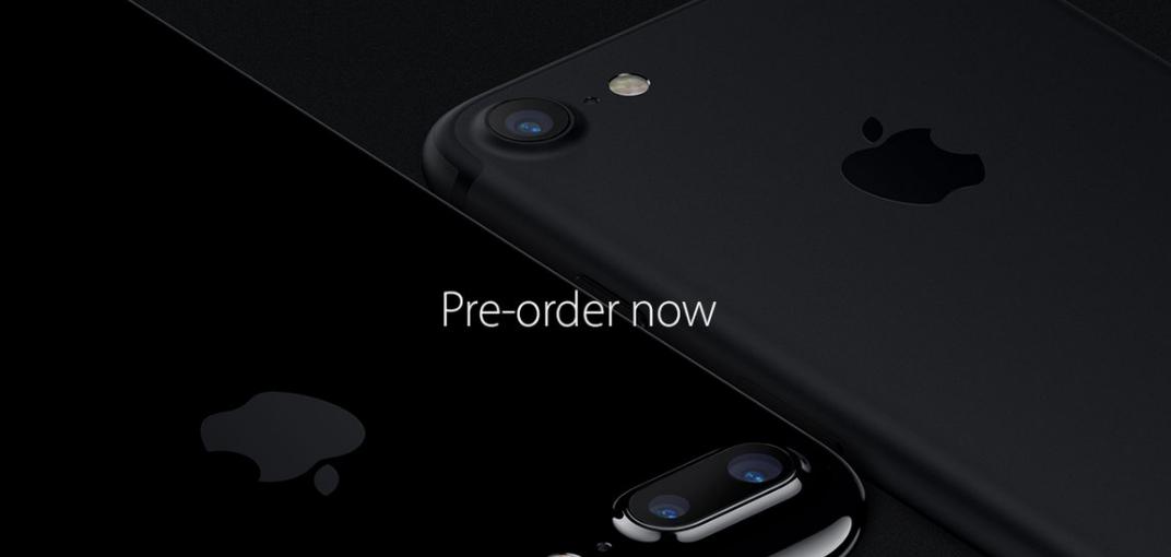 Apple presenta iPhone 7 e iPhone 7 Plus: più potenti, resistenti all'acqua e con autonomia migliorata!