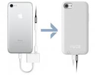 Fuze Case, la custodia che riporta il jack da 3.5mm su iPhone 7