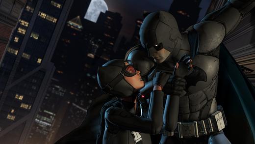 """Arriva su App Store il nuovo capitolo di """"Batman – The Telltale Series"""""""