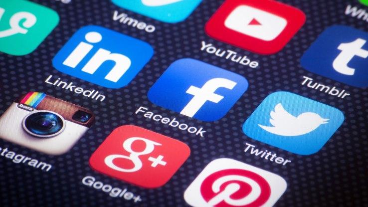 Gli utenti trascorrono la metà del tempo online nelle app