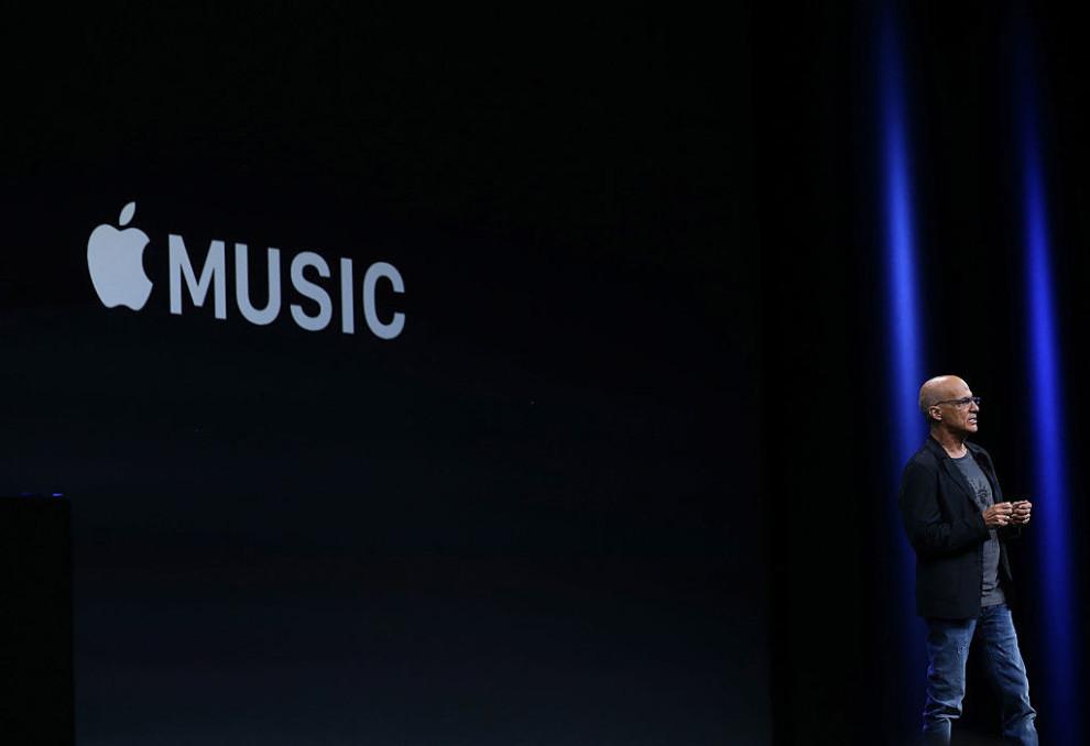 Jimmy Iovine svela alcuni segreti di Apple Music