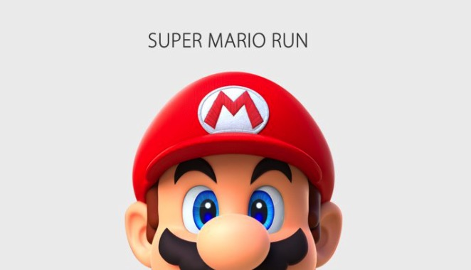 La resa di Nintendo: Super Mario arriva su iOS!