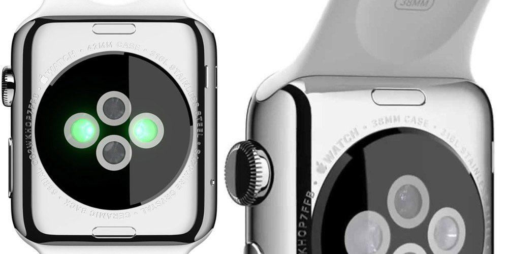 Apple sta lavorando a nuove app di monitoraggio per Apple Watch – Rumor