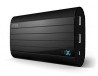 Vinsic 20.000 mAh, la super-batteria per ricaricare più volte iPhone e iPad