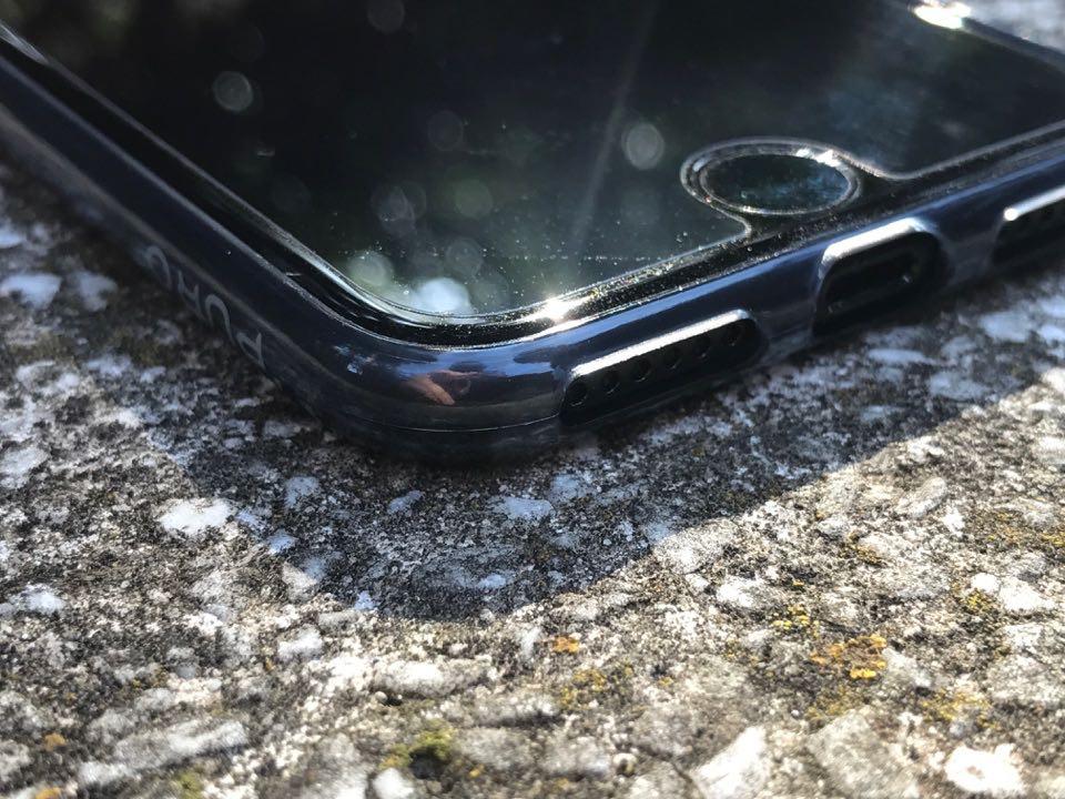 cover plasma puro iphone 6