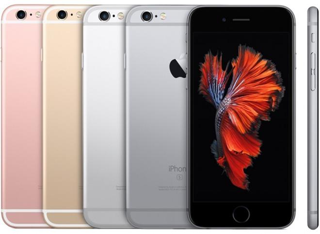 Cina: alcuni iPhone 6 e 6s si spengono improvvisamente