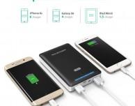 Power bank RAVPower 16.750mAh in offerta con sconto iPhoneItalia!