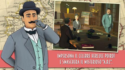 Agatha Christie – The ABC Murders: gioco tratto dal celebre romanzo di A. Christie