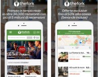 Con Apple Maps puoi prenotare il ristorante grazie a TheFork