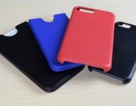 iPhone 7 e 7 Plus? Ecco le cover di Noreve realizzate in vera pelle