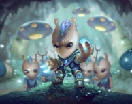 Mushroom Wars 2: strategia e battaglia nel mondo dei funghi