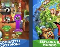 Best Fiends Forever: ecco il nuovo capitolo del famoso gioco per iPhone