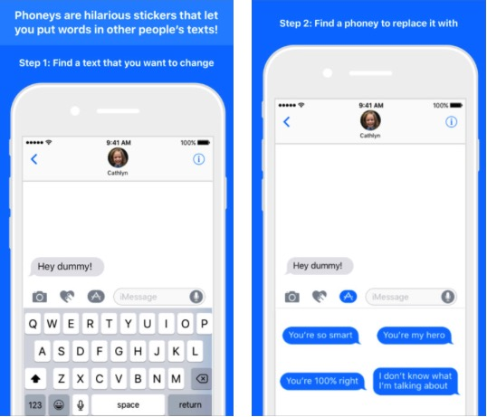Apple vuole eliminare dallo store iMessage l'app in cima alle classifiche