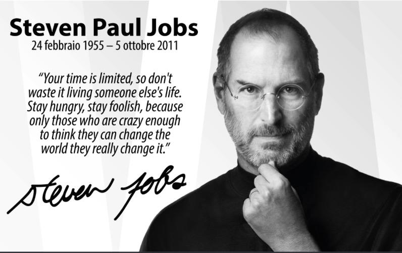 Cinque anni di Apple senza Steve Jobs