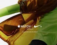 L'edizione Nike+ di Apple Watch arriva il 28 ottobre