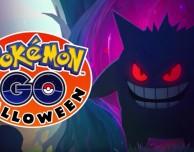 Pokemon Go: Nintendo annuncia uno speciale aggiornamento per Halloween