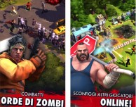 Zombie Anarchy, sopravvivere e lottare!