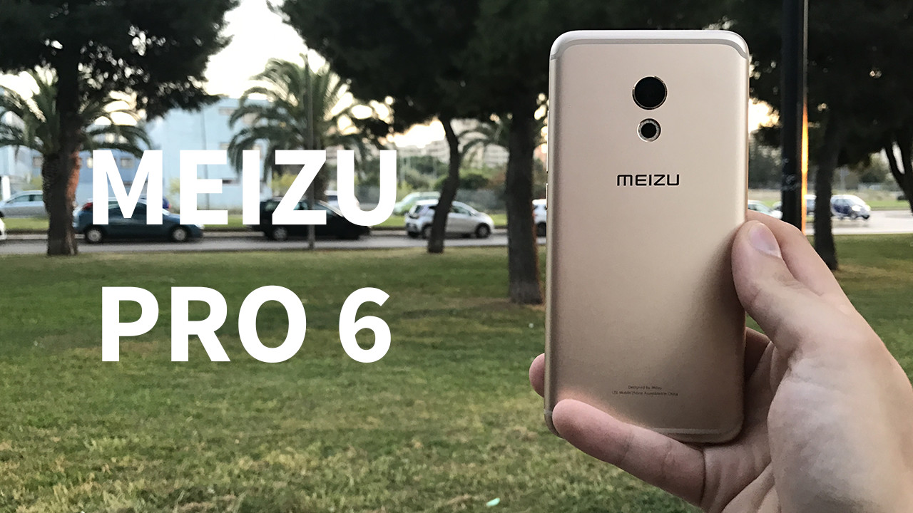 Recensione Meizu Pro 6 – TEEECH [VIDEO]