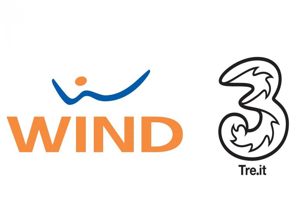 """Il nuovo operatore """"Wind-H3G"""" debutterà a gennaio 2017"""