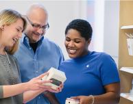 Apple elimina la figura del 'Lead Creative' negli Apple Store