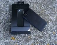 Leather Case per iPhone 7: Mujjo colpisce ancora!