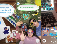 Facebook lancia le storie in stile Snapchat
