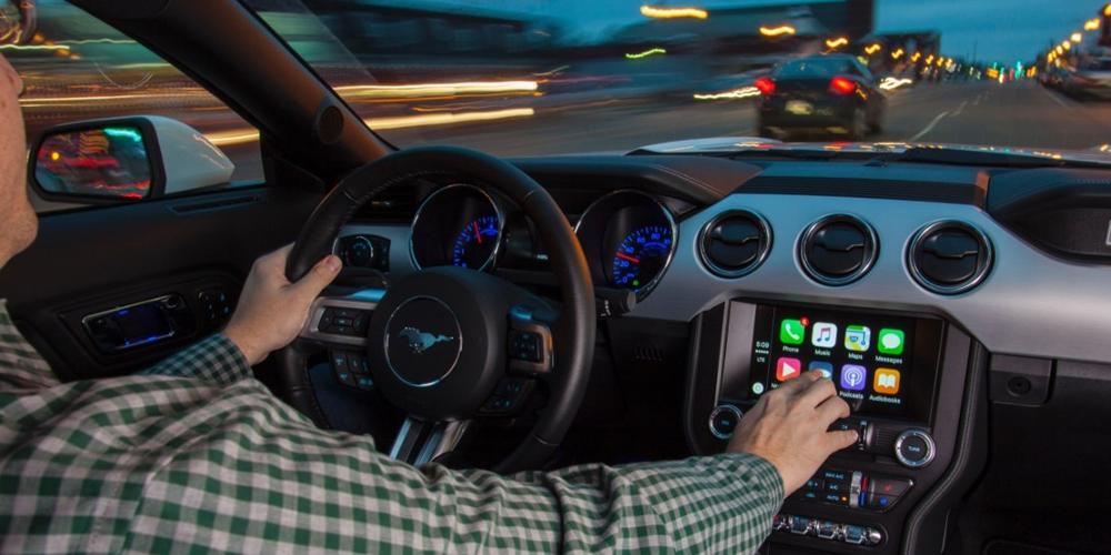 """Niente iCar, Apple sta lavorando """"solo"""" ad una piattaforma di self-driving (per ora)"""