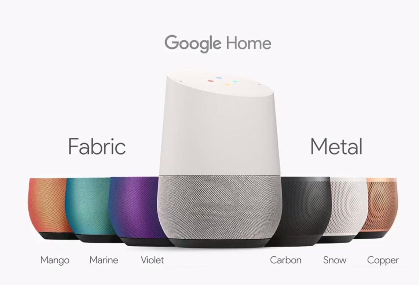Ecco le novità presentate da Google