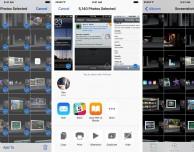 Come nascondere immagini nell'app Foto su iOS 10