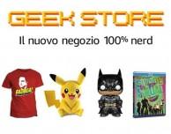 Geek Mix, lo store Amazon dedicato ai veri Nerd!