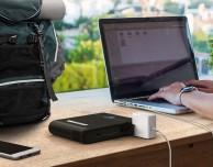 Il caricatore portatile per iPhone ed… elettrodomestici arriva da RAVPower