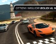 Gear.Club: arriva su App Store un nuovo gioco di auto pieno di adrenalina