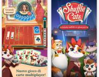 Shuffle Cats, un gioco di carte dai creatori di Candy Crush