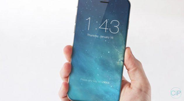 Apple iPhone 8: in arrivo modelli con doppia fotocamera e schermo OLED