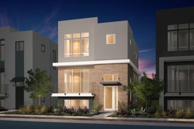 In California vengono costruite le prime case con HomeKit