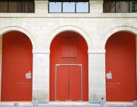 Apple aprirà il terzo store a Parigi