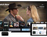 Apple rilascia la beta 4 di tvOS 10.1