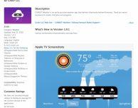 Apple attiva i link diretti per le app tvOS