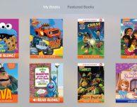 Apple lancia l'applicazione iBooks Storytime per Apple TV