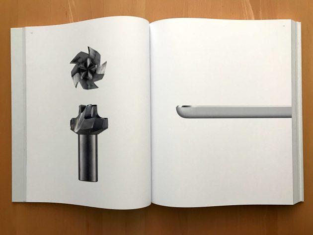 Giovedì Web Il design di Apple in un libro fotografico