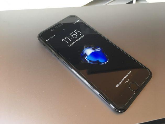 Glassguard La Pellicola In Vetro Temperato Per Iphone 7 E 7 Plus Di Anker Iphone Italia