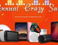 Con Geekbuying tanti prodotti Xiaomi in offerta