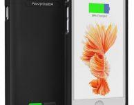 RAVPower sconta la custodia protettiva per iPhone 6/6s con batteria integrata!