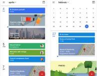 Nuovo aggiornamento per Google Calendar