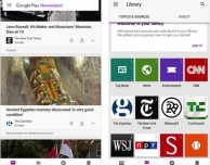 Nuovo update per Google Play Edicola
